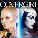 Buy 1 Get 1 50% OFF CoverGirl Cosmetic Item