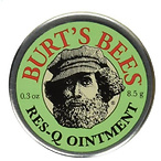 Burt's Bees 小蜜蜂紫草膏6个