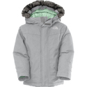 The North Face Greenland 女孩羽绒服