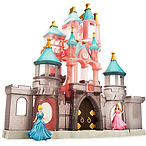 Disney Princess Castle Play Set