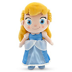 Toddler Cinderella Plush Doll