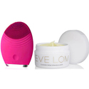 FOREO & Eve Lom Cleansing Bundle