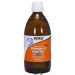 NOW Omega3 鱼油