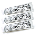 23% OFF on Marvis Whitening Mint Toothpaste Triple Pack