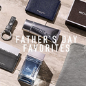 Men's Wallets and Tech Accessories for 30% OFF