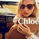 精选Chloe 墨镜促销 全场低至$54.99