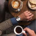 Motorola Moto 360 蓝牙安卓智能防水腕表