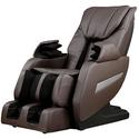 Cream Full Body Zero Gravity Shiatsu Massage Chair