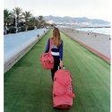 All Pink Luggage Up to 60% OFF