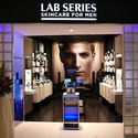 Free Deluxe Cooling Shave Cream with Lab Series $50 Purchase