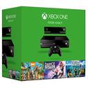 Xbox One 500GB 超值套装