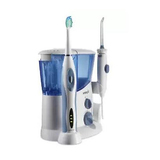 洁碧Waterpik 水牙线冲牙器+牙刷组合