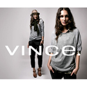 VINCE: Up to 60% OFF Sale on Women Clothing