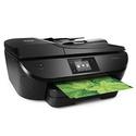 HP OfficeJet 5740 Wireless All-in-One Color Inkjet Printer (Refurbished)
