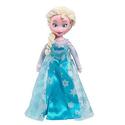 Frozen Elsa Soft Plush Doll