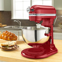 KitchenAid 5-Quart Professional Stand Mixer