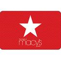 $75 Macy's Gift Card