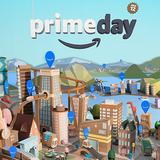 7月12号Prime Day 大促!