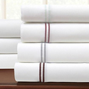 1000TC Italian Hotel Collection Cotton-Rich Sheet Set