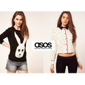 ASOS: 15% OFF Sitewide