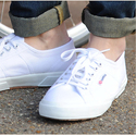 Up to 70% OFF+ Extra 10% OFF on Select Superga Women Shoes