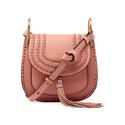 Chloé  Pink Mini Hudson Bag