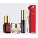 Estee Lauder: Up to Six Free Deluxe Samples with Purchase