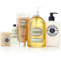 Up to 50% OFF LOccitane Select Products