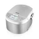 Phillips HD3095/87 Electric Multi-Cooker Stainless Steel/White Refurbished