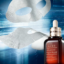 Estee Lauder: Free PowerFoil Mask with Advanced Night Repair Serum Purchase