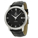 Omega DeVille Prestige Automatic Men's Watch