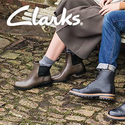 Extra 20% OFF Clarks Select Shoes