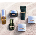 La Mer: Three Deluxe Samples with Purchase Over $150