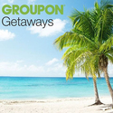 Groupon: Extra 10% OFF Getaways Deals