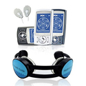Combo Pulse Massager Gift Set with Shoes/Neck/or Belt Accessories From $11.99