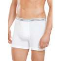 Jockey Mens Low-rise Boxer Brief 4 Pack