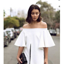 Nasty Gal: Off Shoulder Clothing from $28.80
