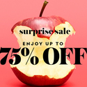 kate spade surprise sale: Up to 75% OFF Select Styles