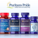 Puritans Pride : Eye Health Save up to 30% OFF