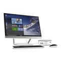"HP Pavilion Mini Desktop w/23"" monitor"