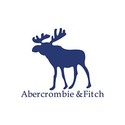 50% OFF Abercrombie Fitch Hoodies and Jackets
