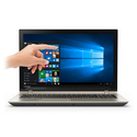 "Toshiba Satellite S55T-C5164 15.6"" Ultra HD Touch Laptop"