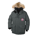 Canada Goose Men's Expedition Down Parka