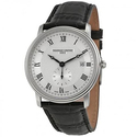 Frederique Constant Classics Silver Dial Men's Watch