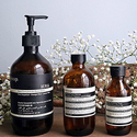 Aesop Shampoo or Conditioner Sale up to 20% OFF