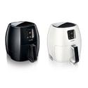 Philips Avance AirFryer XL Low-Fat Fryer Multicooker