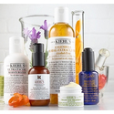 Kiehl's: Free 3 Deluxe Samples with Purchase