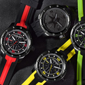 World of Watches : Extra 25% OFF Selec Sport Watches