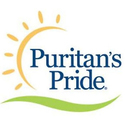 Puritan's Pride : Save up to 80% OFF + Extra 10% OFF