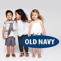 Old Navy Select Kids Styles As Low As $5